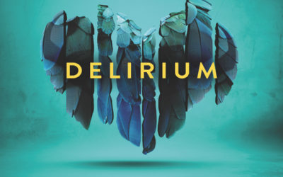 Delirium: Delirium Series, Book 1 by Lauren Oliver