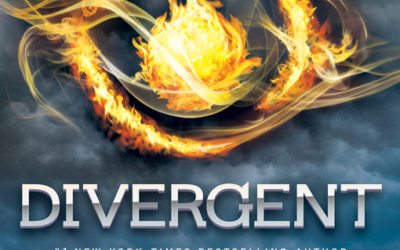 Divergent: Divergent Trilogy, Book 1 by Veronica Roth