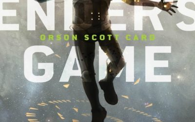 Ender's Game: Ender Wiggin Series, Book 1 by Orson Scott Card