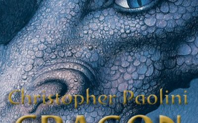 Eragon: Inheritance Cycle Series, Book 1 by Christopher Paolini
