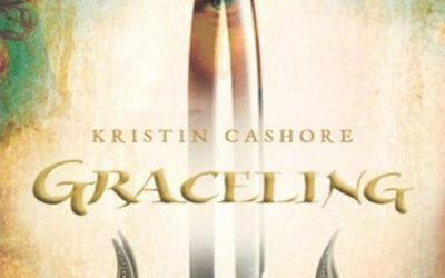 Graceling: Seven Kingdoms Trilogy, Book 1 by Kristin Cashore