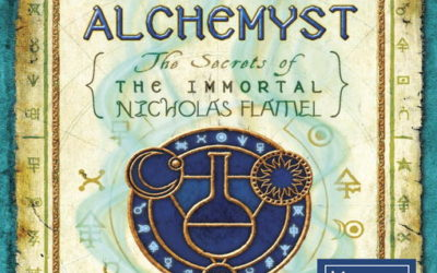 The Alchemyst: The Secrets of the Immortal Nicholas Flamel Series, Book 1 by Michael Scott