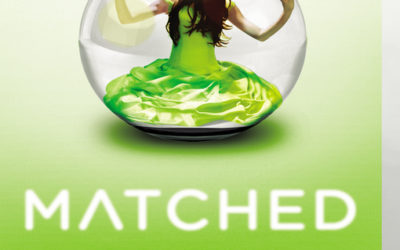 Matched: Matched Trilogy, Book 1 by Ally Condie