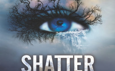 Shatter Me: Shatter Me Series, Book 1 by Tahereh Mafi