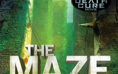 The Maze Runner: The Maze Runner Trilogy, Book 1 by James Dashner