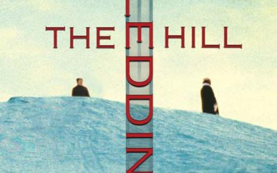 The Sledding Hill by Chris Crutcher