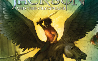 The Titan's Curse: Percy Jackson and the Olympians Series, Book 3 by Rick Riordan
