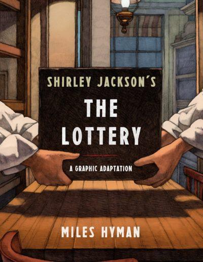 Shirley Jackson's The Lottery