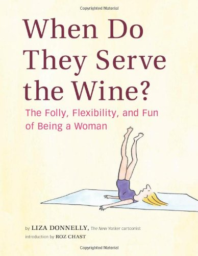 When Do They Serve the Wine