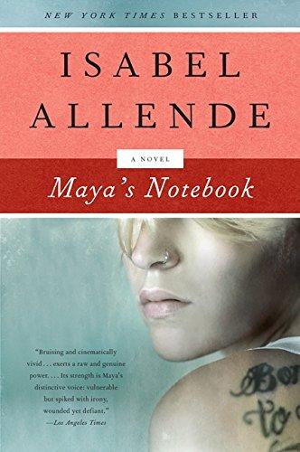 Maya's Notebok