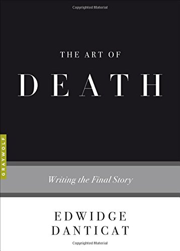 The Art of Death: Writing the Final Story